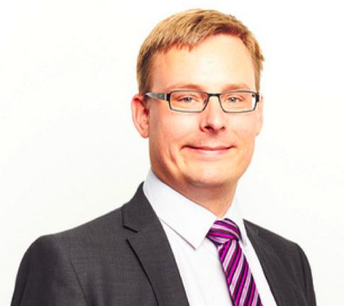 Dr.  Henrik Totterman