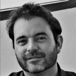 Alex Holub, PhD