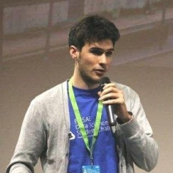 Alexandre Combessie