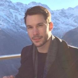 Oliver Gindele, PhD