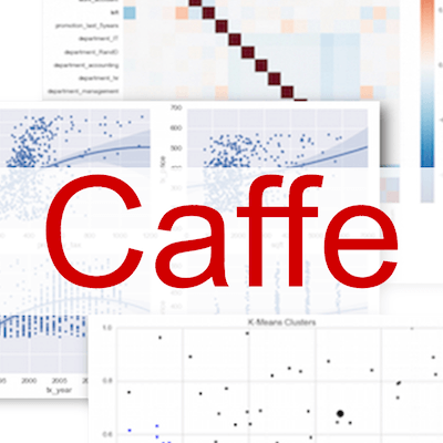 Data Science Training Europe 2019   Open Data Science Conference