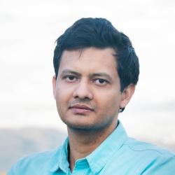 Abon Chaudhuri, PhD