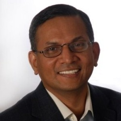 Dr. Anand S Rao