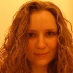 Olga Isupova, PhD