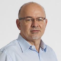 Dr. Fernando Nunez-Mendoza
