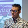 Tools for High Performance Python image