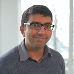 Kishan Manani, PhD