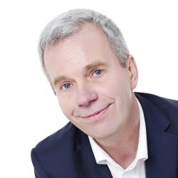Luc Moreau, PhD