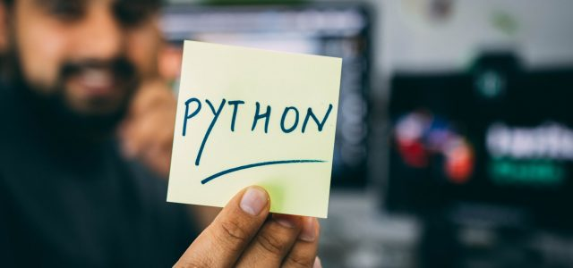 ODSC West 2019 Preview: Python for Data Acquisition
