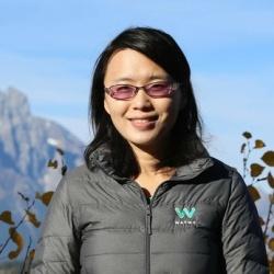 Chen Wu, PhD