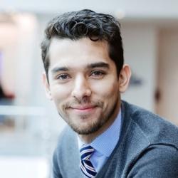 Juan Manuel Contreras, PhD