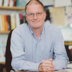 Michael Wooldridge, PhD