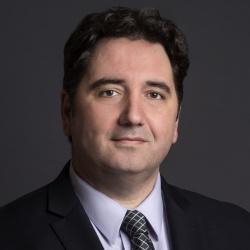 Aleksandar Tomic, PhD