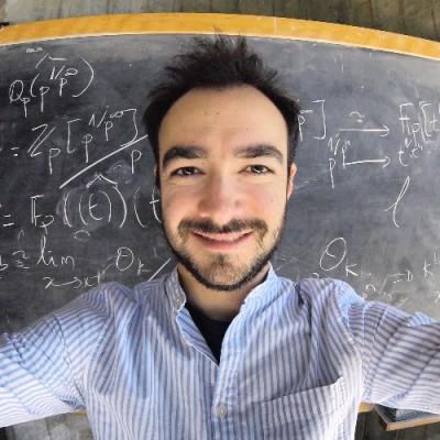 Cristiano De Nobili, PhD