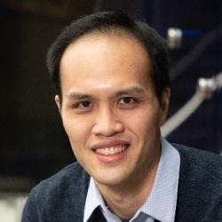 Troy Lau, PhD