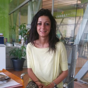 Elena Gagliardoni