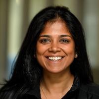 Suchi Saria, PhD
