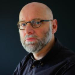 Luc De Raedt, PhD
