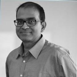Dakshinamurthy V Kolluru, PhD