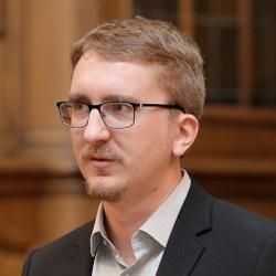 Guy Van den Broeck, PhD