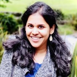 Hiranmayi Ranganathan, PhD