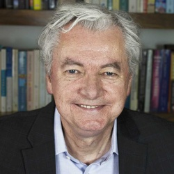 Padhraic Smyth, PhD