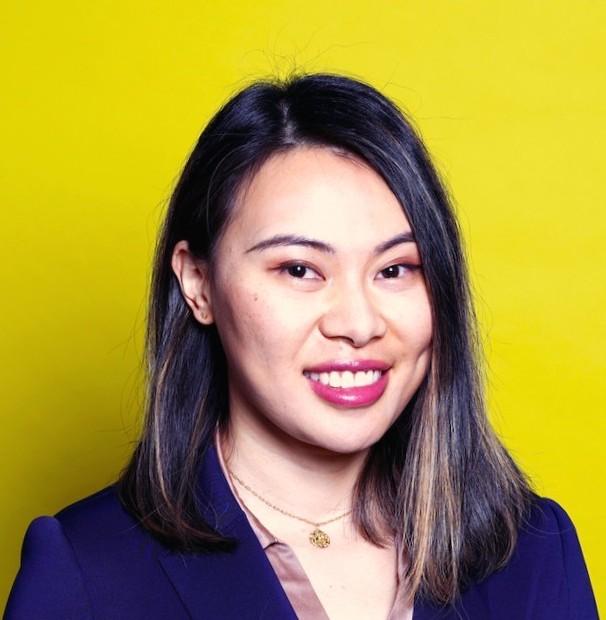 Daliana Liu