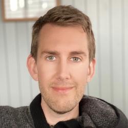 Peter Welinder